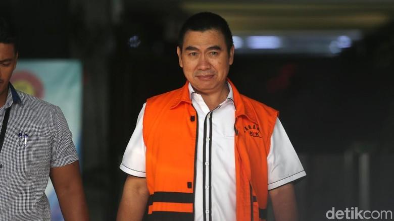 Wali Kota Malang Nonaktif Segera Disidang