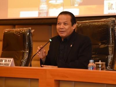DPR Minta Travel Advice ke Indonesia Dicabut