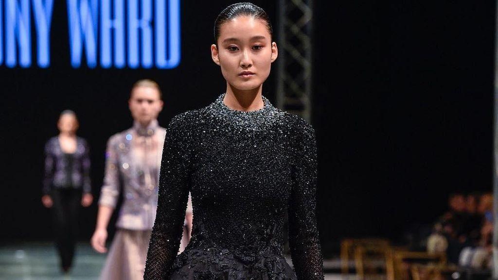 Arab Fashion Week Sukses Digelar, Hanya Boleh Ditonton oleh Wanita