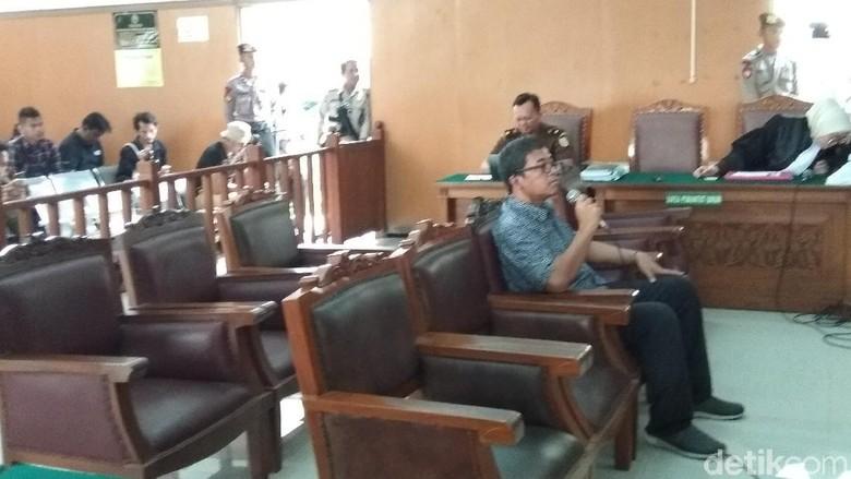 Ahli Sebut Aman Abdurrahman Ideolog ISIS Terpenting di Indonesia