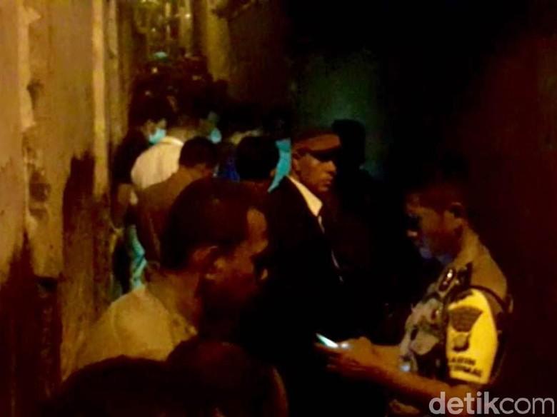 Polisi Periksa 3 Saksi Penemuan Mayat Penuh Luka di Cawang