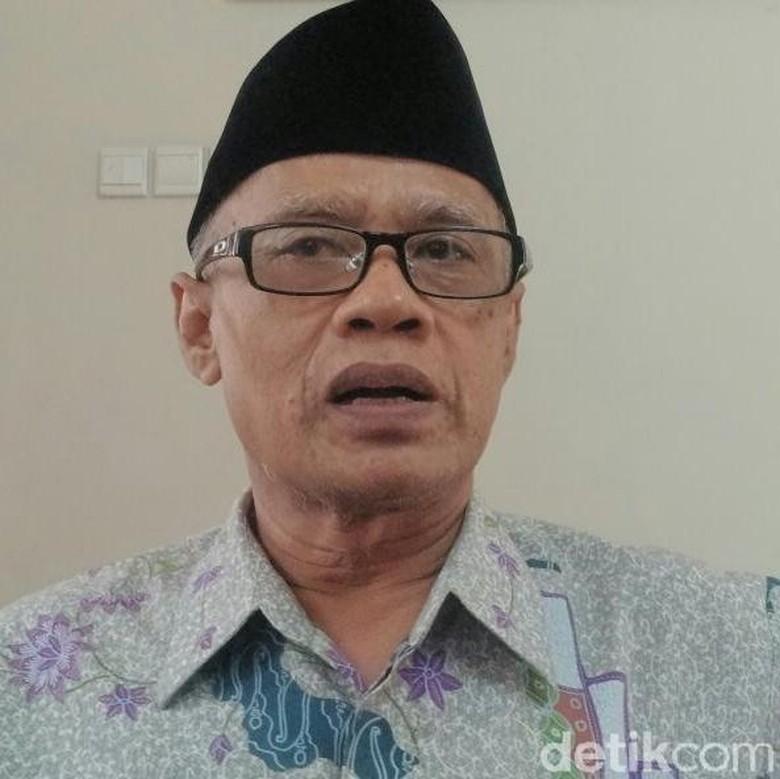 Memasuki Tahun Politik, Haedar Nashir: Suhunya Harus Diturunkan