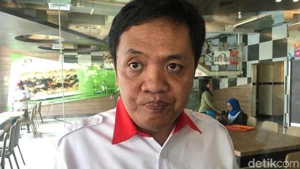 Gerindra Yakin Jagoannya Menang Lawan Kotak Kosong di Makassar