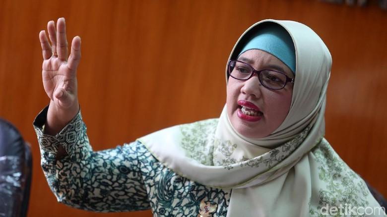 KPAI: Pelaku Kekerasan Seksual di Sekolah Didominasi Guru dan Kepsek