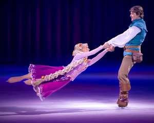 Selamat Ini 5 Pemenang Tiket Nonton Disney On Ice Dari Detikhot