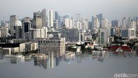 Kemudahan Usaha RI Kalah dari Vietnam hingga Singapura