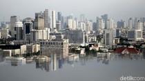 Indeks Daya Saing RI Naik ke 45 Tapi Masih Kalah Dari Singapura