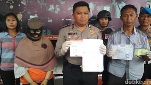Polisi Amankan Pelaku Penipuan Bermodus Travel Umrah