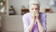 Wanita yang Hidup dengan Ribuan Tumor di Wajah Hingga Tubuh