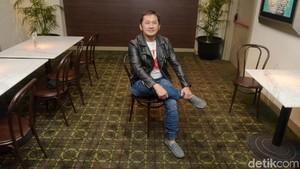 Hanung Bramantyo Tak Suka Jika Zaskia Bohongi Anak