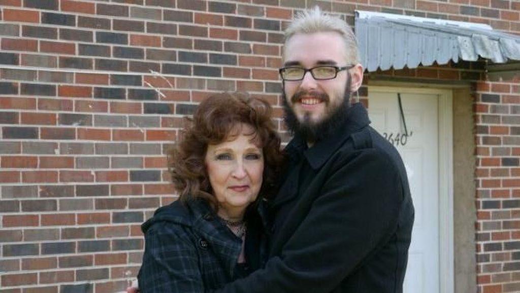 Romantis atau Aneh? Kisah Cinta Nenek 72 Tahun dengan ABG 19 Tahun