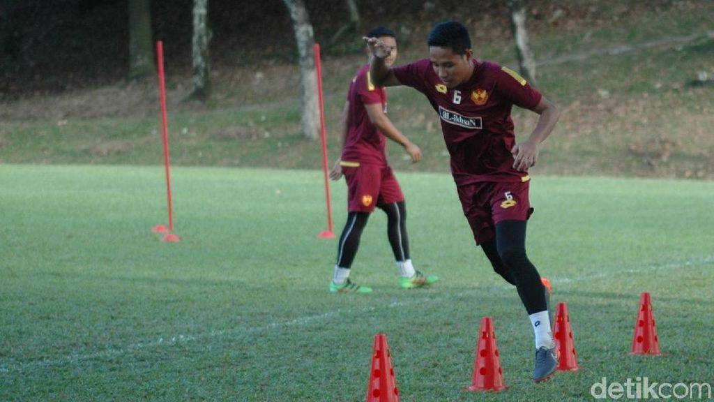 Evan Dimas ke Para Atlet Muda: Jangan Takut Gagal!