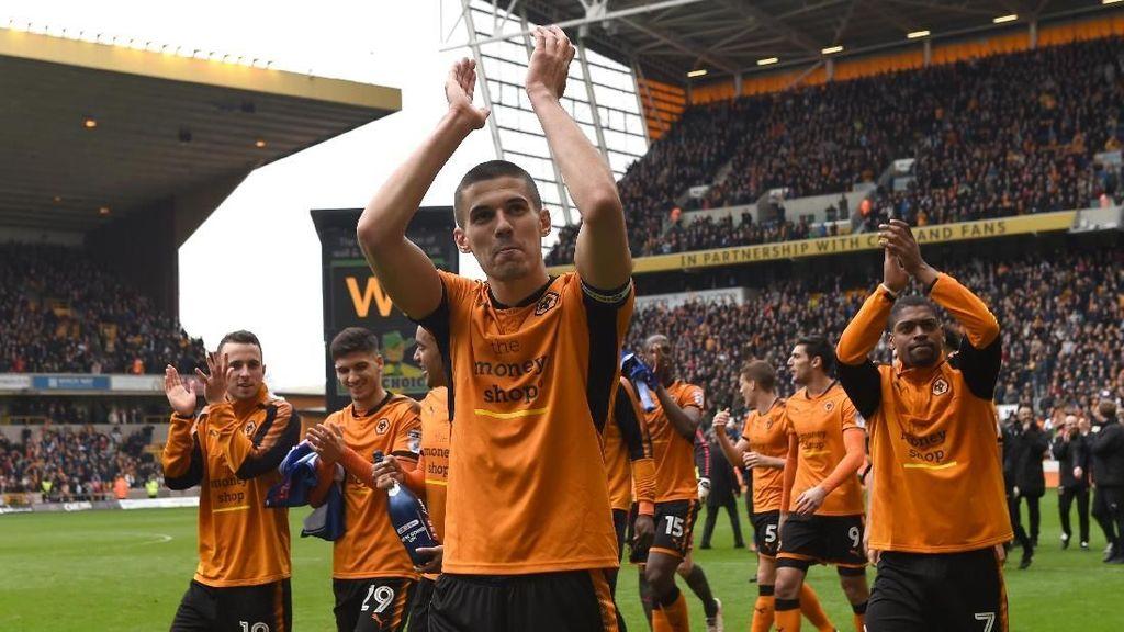 Ada Jorge Mendes di Belakang Promosi Wolverhampton