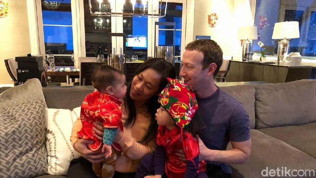 Mark Zuckerberg Ingin Basmi Semua Penyakit di Dunia