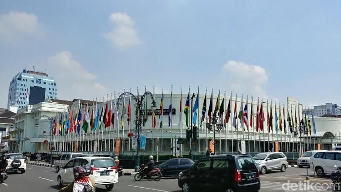 Peringatan Konferensi Asia Afrika ke-63