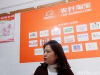 Begini Strategi Alibaba Pikat Masyarakat Pedesaan