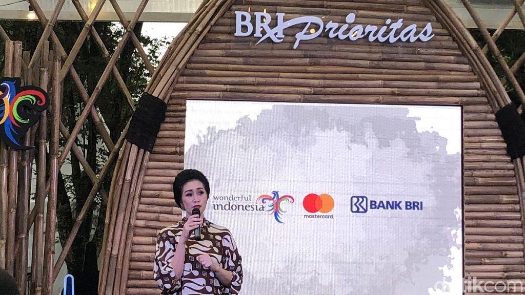 BRI Targetkan 300.000 Kartu Kredit Baru Tahun Ini
