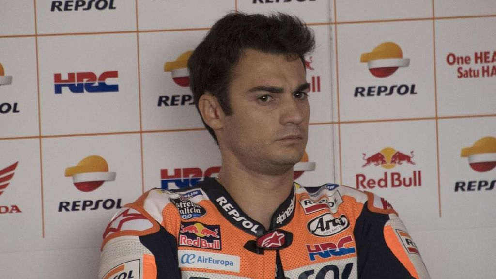 Jadwal Padat MotoGP Hambat Pemulihan Pedrosa