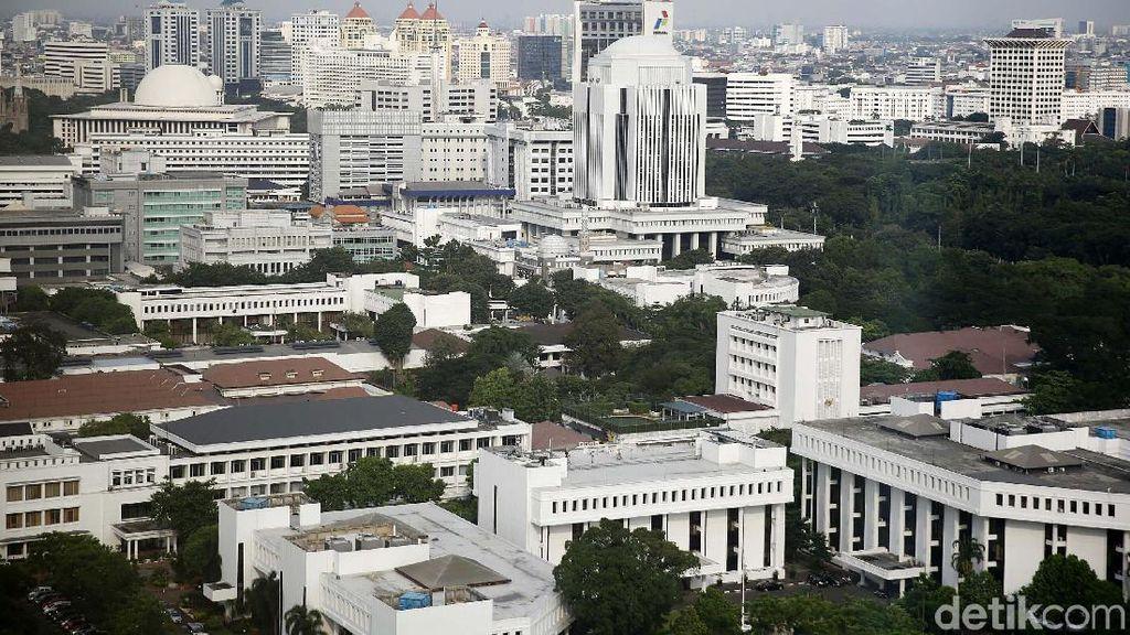 Pemerintah Targetkan Ekonomi Kuartal III-2018 Tumbuh 5,2%