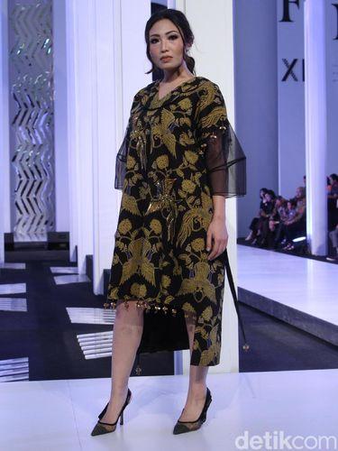 Ayu Dewi, The Iconic Women 2018.