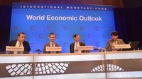 Soal Perang Dagang, IMF: Tak Ada Negara yang Menang