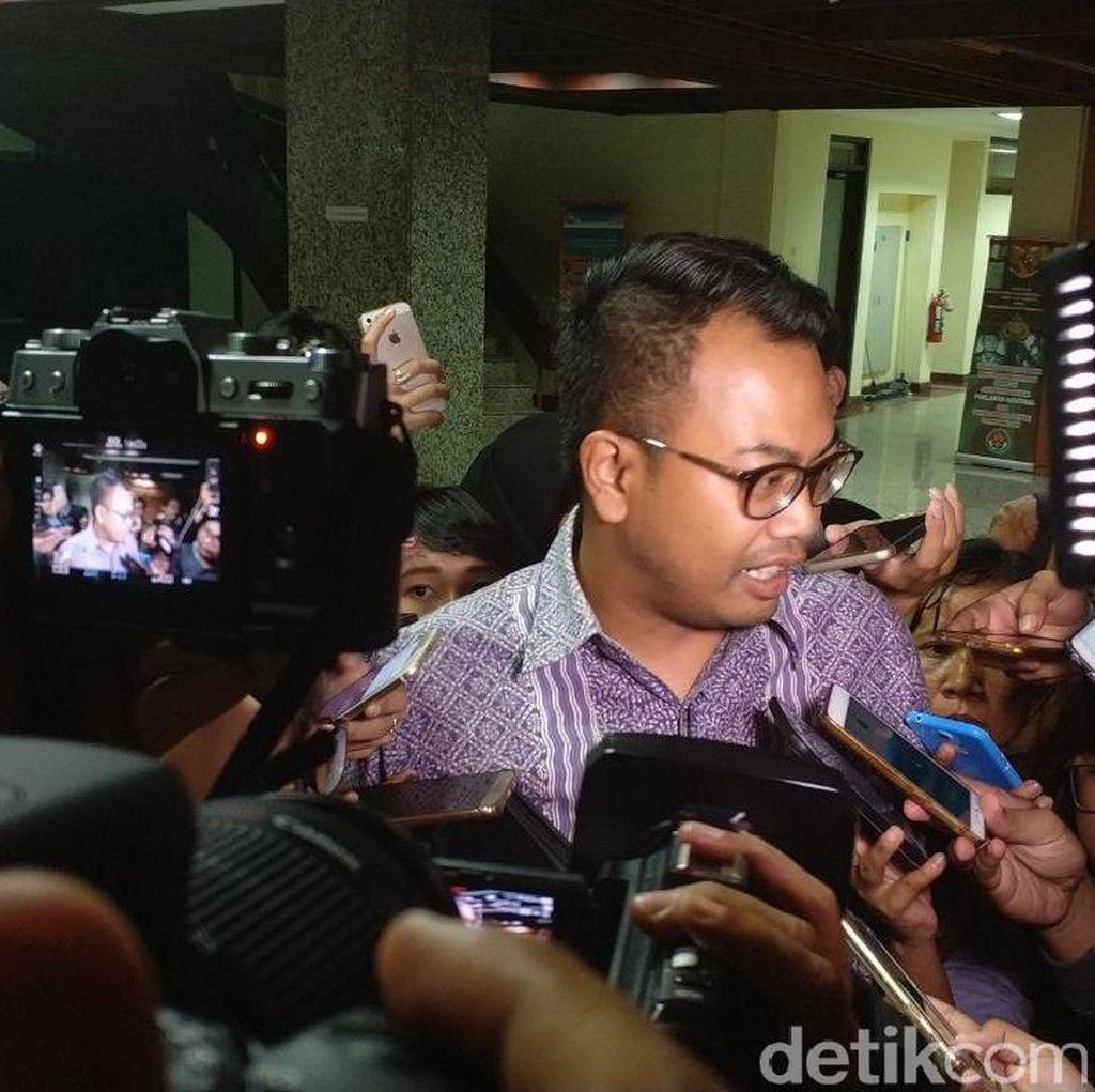 Reaksi Facebook Saat Tahu Mau Disidang di PN Jaksel