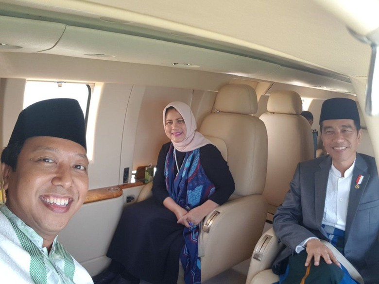 Rommy: Jokowi Umumkan Cawapresnya 9 Agustus Malam