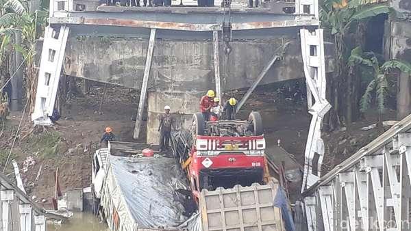 Pimpinan DPR Desak Pemerintah Revitalisasi Jembatan-jembatan Tua