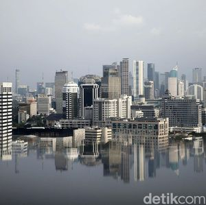Pertumbuhan Ekonomi RI Diperkirakan 5,2%, Ini Penjelasan Istana