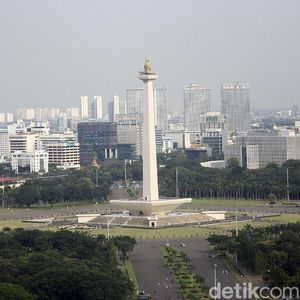 Ekonomi Jakarta Diproyeksi Tumbuh 6,4%, Ini Syaratnya