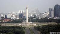 Heboh! AS Ganti Status Indonesia Jadi Negara Maju