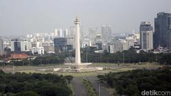 Terungkap! Ini Rencana Besar Jokowi Bangun 10 Kawasan Metropolitan