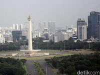 Ekonomi RI Loyo Pak Jokowi! Ini Buktinya
