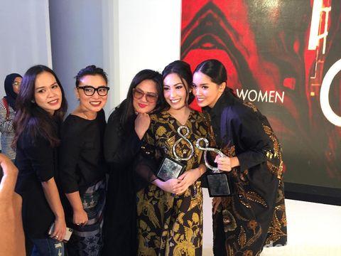 The Iconic Women 2018.