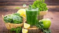 7 Minuman Diet Alami yang Enak dan Sehat