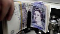 Dolar Perkasa, Poundsterling Tertekan Ketidakpastian Brexit