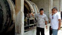 Janji Cawagub Uu Batasi Lokasi Pasar Modern