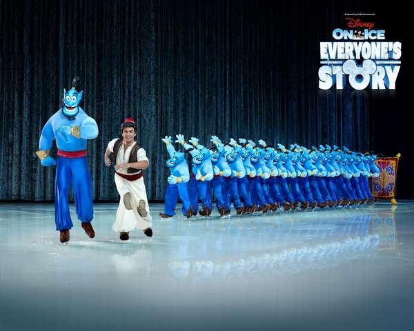 Siap Nonton Disney On Ice Mickey S Super Celebration Tahun Ini
