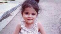 Siapa sangka Selena Gomez sudah cantik sejak kecil. (Dok.Instagram)