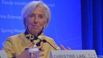 Menggemakan (Lagi) Pertemuan IMF-Bank Dunia 2018 di Bali