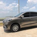 Seperti Apa Rasanya Menjajal Suzuki Ertiga 2018?