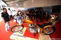 Motor Chopper Jokowi.