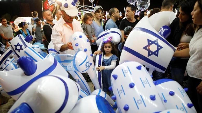 Beredar Kabar RI Beri Visa Turis ke Israel, Menlu: Tidak Benar