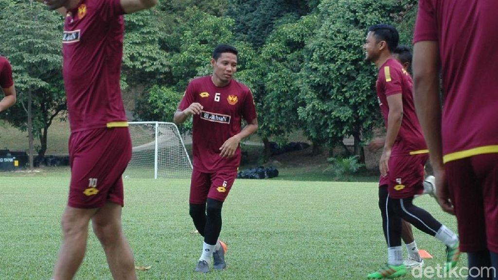 Surabaya Diteror Bom, Evan Dimas: Jangan Lagi Ada Korban