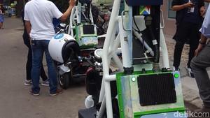 Ini Senjata Google Bongkar Gang Sempit di Indonesia