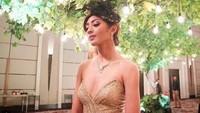 Liza Elly menjadi sorotan belakangan karena gugatan cerai yang diajukan sang suami, Nicky Tirta. (Dok. Instagram/lizaellyp)