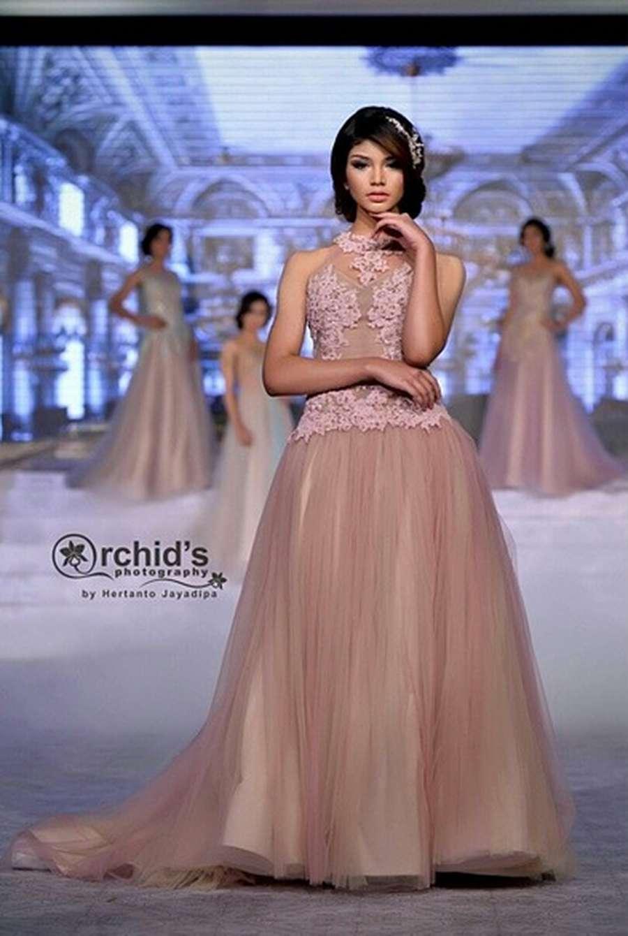 Cantiknya Jihane Almira Chedid Bikin Naksir