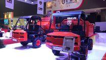 Diluncurkan Agustus, Mobil Desa Serap 70 Persen Komponen Lokal
