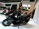 Honda Berevolusi Ciptakan Motor Ramah Lingkungan