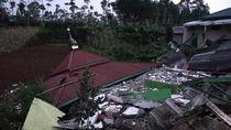 Kerusakan Akibat Gempa Banjarnegara